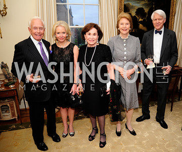 Mandy Ourisman,Mary Ourisman,Alma Gildenhorn,Madzy Beveridge,Albert Beveridge,April 29,2013,Dinner at The Residence of The Ambassador of The Netherlands on the eve of The Investiture of King Willem-Alexander,Kyle Samperton