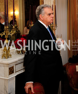 Sec.Ray LaHood,April 24,2013,A Dinner in Honor of Mrs.Victoria Reggie Kennedy at the Residence of the Ambassador of Lebanon,Kyle Samperton