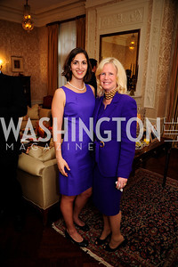 Caroline Raclin,Susan Blumenthal,April 24,2013,A Dinner in Honor of Mrs.Victoria Reggie Kennedy at the Residence of the Ambassador of Lebanon,Kyle Samperton