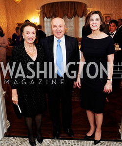Lucky Roosevelt,Leb.Amb.Antoine Chedid, Vicki Kennedy,April 24,2013,A Dinner in Honor of Mrs.Victoria Reggie Kennedy at the Residence of the Ambassador of Lebanon,Kyle Samperton
