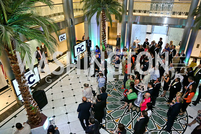 Photo by Tony Powell. Etihad Airways VIP reception. Embassy of the UAE. September 6, 2013