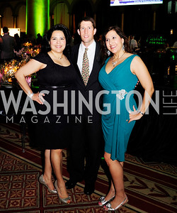 Yvonne Romero Da Silva,Bradley Jeffress,Donna Donello,April 13,2013,Fashion for Paws,Kyle Samperton