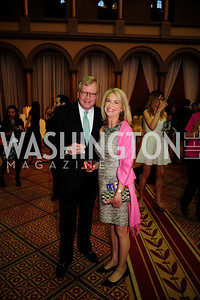 Peter Sharp,Joyce Sharp,,April 13,2013,Fashion for Paws,Kyle Samperton