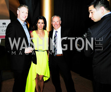 Rich Dinnings,Kelly Collis,Patrick Bower,,April 13,2013,Fashion for Paws,Kyle Samperton