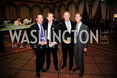 Patrick Chauvin,Myles KIng,Matt Synder,Brian Harris,April 13,2013,Fashion for Paws,Kyle Samperton