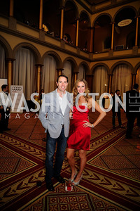Scott Thuman,Katy Nelson,April 13,2013,Fashion for Paws,Kyle Samperton