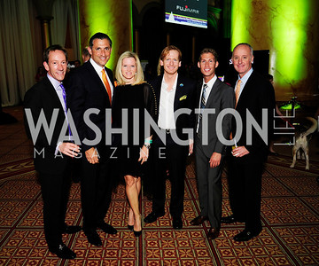 Patrick Chauvin,Bennett Stitchman,Sharon Stitchman,Myles King,Brian Harris,Matt Synder,April 13,2013,Fashion for Paws,Kyle Samperton