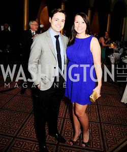 Bradley Duckworth,Heather Guay,April 13,2013,Fashion for Paws,Kyle Samperton