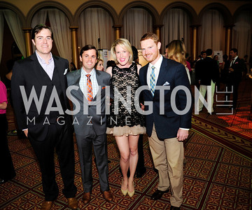 Andy Johns,Joseph Richards,Lindley Thornburg,Jeffrey Diguette,April 13,2013,Fashion for Paws,Kyle Samperton