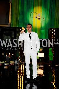 Seyhan Duru,April 13,2013,Fashion for Paws,Kyle Samperton