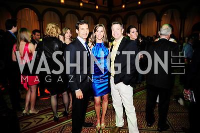 Michael McCarthy,Tara de Nicolas,Steve Chenevey,April 13,2013,Fashion for Paws,Kyle Samperton