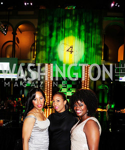 La Dedra Drummond, Siobhan Willis,Ati Williams,April 13,2013,Fashion for Paws,Kyle Samperton