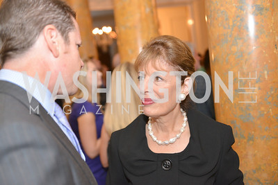 Congresswoman Jackie Speier, Fashion is Great, Bloomingdales and Detail Magazine, British Embassy.  Thursday, October 3 2013.  Photo by Ben Droz.