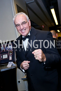 Boxer Gerry Cooney. Photo by Tony Powell. 2013 Fight Night. Hilton Hotel. November 14, 2013