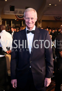 Jack Evans. Photo by Tony Powell. 2013 Fight Night. Hilton Hotel. November 14, 2013