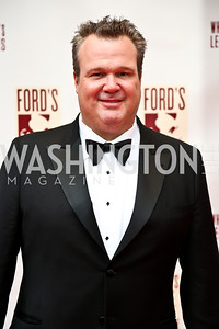 Eric Stonestreet. Photo by Tony Powell. 2013 Ford's Theater Annual Gala. June 2, 2013
