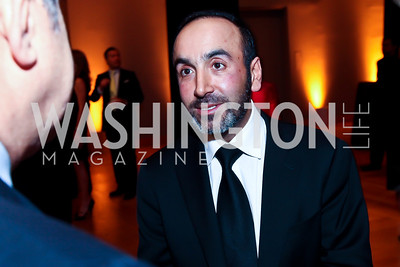 """Hossein Fateh. Photo by Tony Powell. Freer Sackler Gala Opening for """"The Cyrus Cylinder and Ancient Persia: A New Beginning."""" March 5, 2013"""