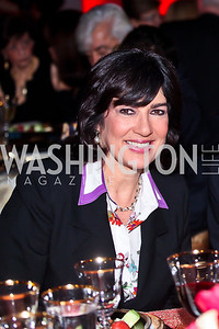 "Christiane Amanpour. Photo by Tony Powell. Freer Sackler Gala Opening for ""The Cyrus Cylinder and Ancient Persia: A New Beginning."" March 5, 2013"