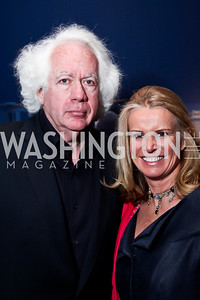 """Photo by Tony Powell. Freer Sackler Gala Opening for """"The Cyrus Cylinder and Ancient Persia: A New Beginning."""" March 5, 2013"""
