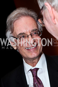 """Freer Gallery of Art and Arthur M. Sackler Gallery Director Julian Raby. Photo by Tony Powell. Freer Sackler Gala Opening for """"The Cyrus Cylinder and Ancient Persia: A New Beginning."""" March 5, 2013"""