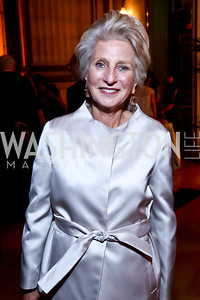 Jane Harman. Photo by Tony Powell. Some Enlightened Evening. Andrew Mellon Auditorium. October 17, 2013