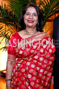 Indian Amb. Nirupama Rao. Photo by Tony Powell. Some Enlightened Evening. Andrew Mellon Auditorium. October 17, 2013