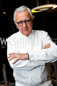 Chef Alain Ducasse. Photo by Tony Powell. French Historical Society Benefit Dinner. La Maison Française. May 15. 2013
