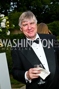 Denis de Kergorlay. Photo by Tony Powell. French Historical Society Benefit Dinner. La Maison Française. May 15. 2013