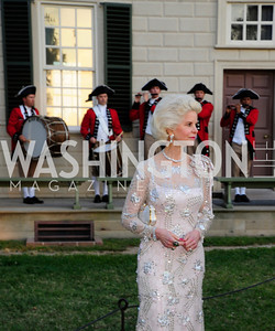 ,Melody Sawyer Richardson,September 26,2013,Gala Reception Opening of the Fred W.Smith Library for the Study of George Washington at Mt .Vernon,Kyle Samperton