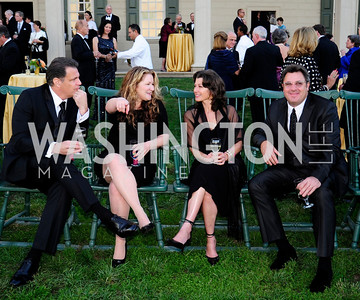 Stephen Mansfield,Beverly Mansfield,Amy Grant,Vince Gill,September 26,2013,Gala Reception for the  Opening of the Fred W.Smith Library for the Study of George Washington at Mt .Vernon,Kyle Samperton