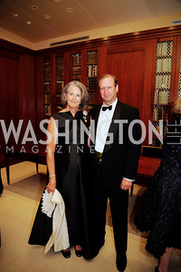 LizMauran,Frank Mauran,,September 26,2013,Gala Reception for the  Opening of the Fred W.Smith Library for the Study of George Washington at Mt .Vernon,Kyle Samperton