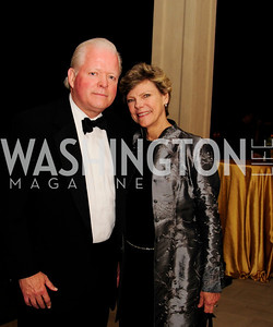 Curtis Viebranz, Cokie Roberts,September 26,2013,Gala Reception Opening of the Fred W.Smith Library for the Study of George Washington at Mt .Vernon,Kyle Samperton