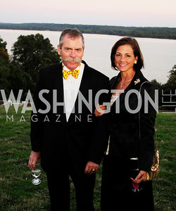 Hunt Burke,Molly Burke,,September 26,2013,Gala Reception for the  Opening of the Fred W.Smith Library for the Study of George Washington at Mt .Vernon,Kyle Samperton
