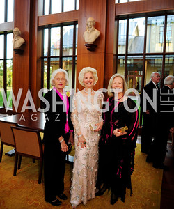 Ellen Walton,Helen Laughery,Melody Sawyer Richardson,September 26,2013,Gala Reception for the  Opening of the Fred W.Smith Library for the Study of George Washington at Mt .Vernon,Kyle Samperton