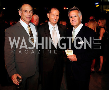 Billy Pick ,Jeff Carneal,Petch Gibbons,May 14,20013 ,George Washington University Salutes Russ Ramsey,Kyle Samperton