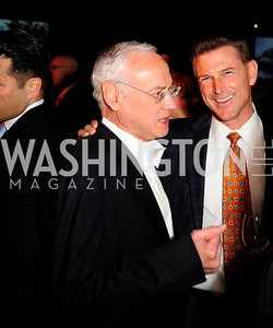 Manuel Friedman,Phil Facchina,May 14,20013 ,George Washington University Salutes Russ Ramsey,Kyle Samperton