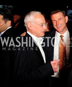 Manuel Friedman,Phil Facchina,May 14,20013 ,George Washington University Salutes Russ Ramsey,Kyle Samperton