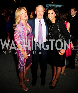 Cheryl Masri,Jim Kimsey,Majida Mourad,May 14,20013 ,George Washington University Salutes Russ Ramsey,Kyle Samperton
