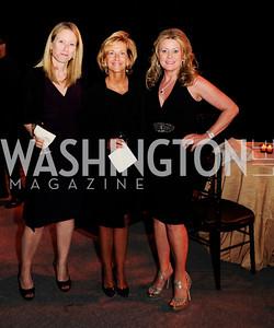 Leslie Aun,Eleanor Rutland,Norma Ramsey,May 14,20013 ,George Washington University Salutes Russ Ramsey,Kyle Samperton