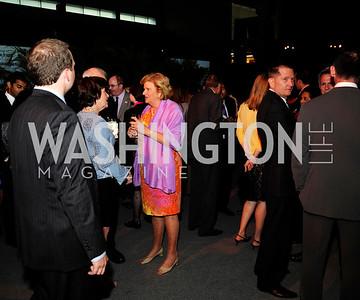 George Washington University Salutes Russ Ramsey, May 14,2013,Kyle Samperton