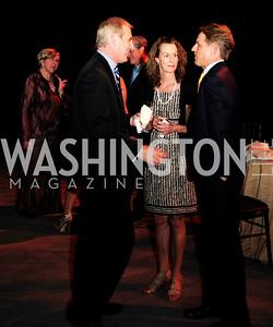 Mike Norton,Theresa Norton,Russ Ramsey,May 14,20013 ,George Washington University Salutes Russ Ramsey,Kyle Samperton