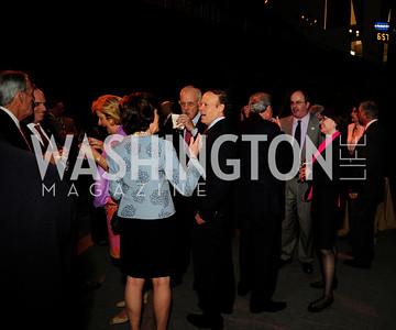 Mark Ein,May 14,20013 ,George Washington University Salutes Russ Ramsey,Kyle Samperton