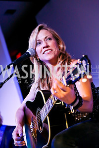 Sheryl Crow. Photo by Tony Powell. Global Down Syndrome Foundation Gala. Ritz Carlton. May 8, 2013