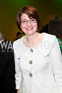 Quincy Jones Exceptional Advocacy Award Recipient Rep. Cathy McMorris Rodgers. Photo by Tony Powell. Global Down Syndrome Foundation Gala. Ritz Carlton. May 8, 2013
