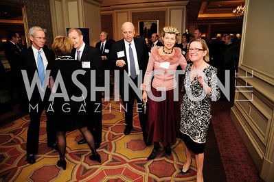 John Negroponte,Diana Negroponte,March 7,2013,Global Education Gala,Kyle Samperton