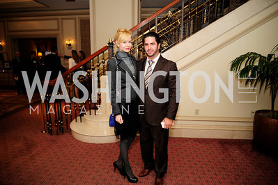 Jamie Bowersox,Amin Salam,March 7,2013,Global Education Gala,Kyle Samperton