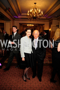 Alexandra de Borchgrave,Arnaud de Borchgrave,,March 7,2013,Global Education Gala,Kyle Samperton