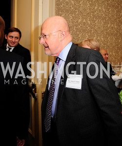 James Clapper,March 7,2013,Global Education Gala,Kyle Samperton