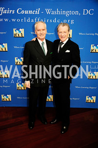 Tony Culley Foster,Leo Daley,March 7,2013,Global Education Gala,Kyle Samperton