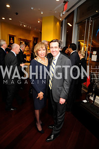 Jackie Hrabowski,Greg Simmons,March 7,2013,Global Education Gala,Kyle Samperton